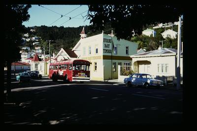 No. 54 Evans Bay