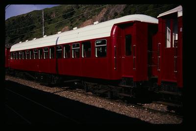 Inter urban car Paekakariki