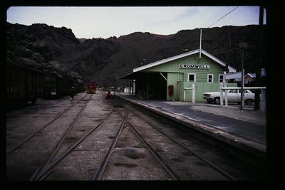 Cromwell Station