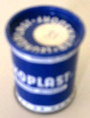 Plaster Tape and Container