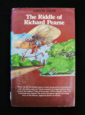 The riddle of Richard Pearse