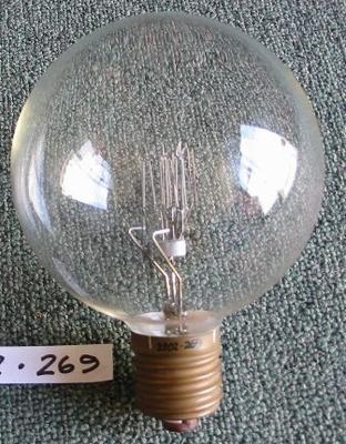 Light Bulb - Incandescent