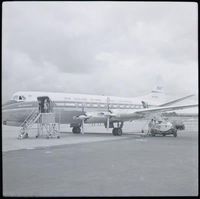 [NAC Vickers Viscount 807]
