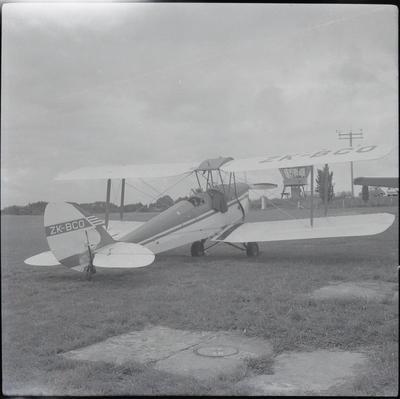 [De Havilland 82A Tiger Moth]