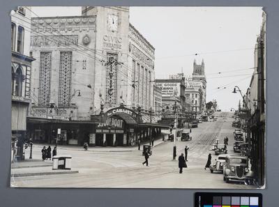 [Civic Theatre, Queen Street, Auckland]
