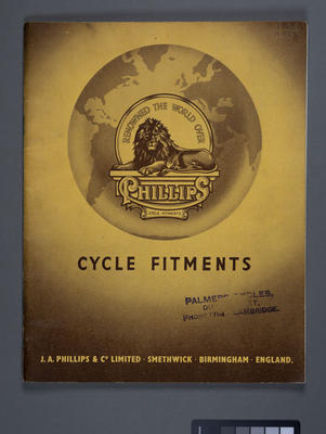 Cycle fitments