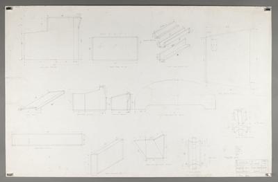 Heron G.T. Mk III Body Panels
