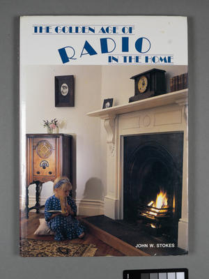 The Golden Age of Radio in the Home