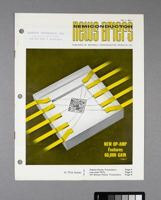 Semiconductor news briefs