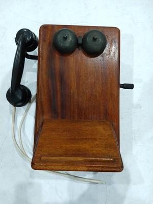 Telephone [Wall-mount]