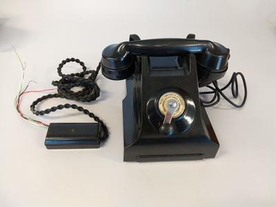 Telephone [Manual]
