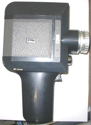 Camera [Agfa Movex SV]
