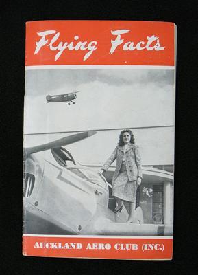 Flying Facts: Auckland Aero Club (Inc.); ; 1947