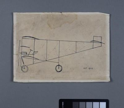 [Glider aircraft design]