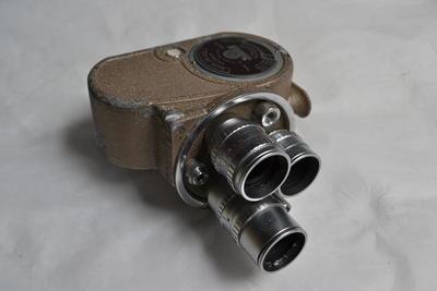 Camera [Bell & Howell]