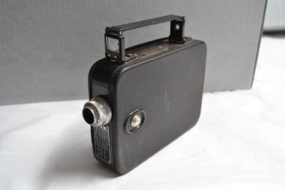 Camera [Kodak]