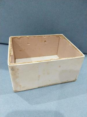 Box base [Film Splicer]