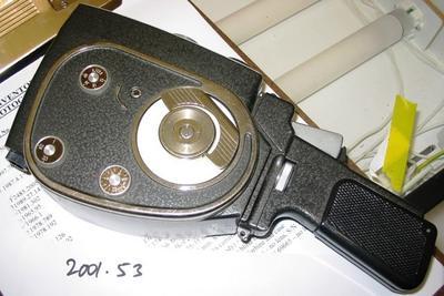 Camera and Carry Pouch [Quartz M]