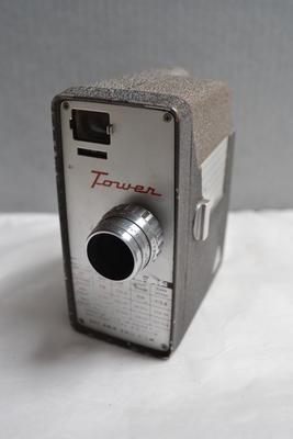 Camera [Tower]