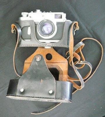 Camera [Zorki - 4]