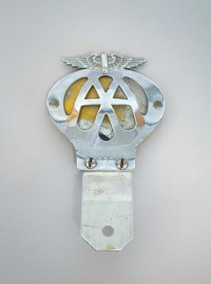 Badge [AA Membership]