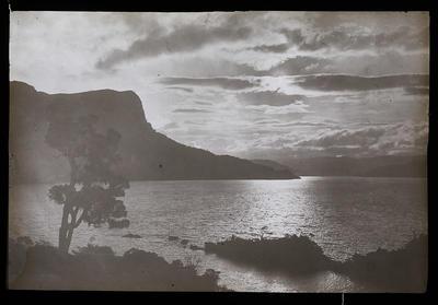 Moonlight 1047 Waikaremoana