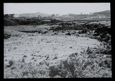 1674 Collapse in lava ,S.E. Mt Smart; Unknown; Late 19th Century-Early 20th Century