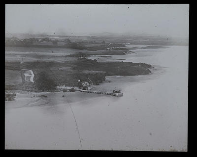 Hobsonville Auckd (C.A.C) 345; Unknown; Late 19th Century-Early 20th Century