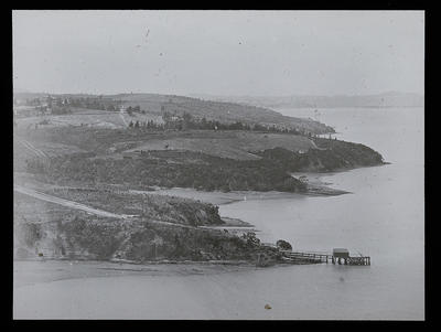 Birkdale, Auckd. Harr C.A.C. 344; Unknown; Late 19th Century-Early 20th Century