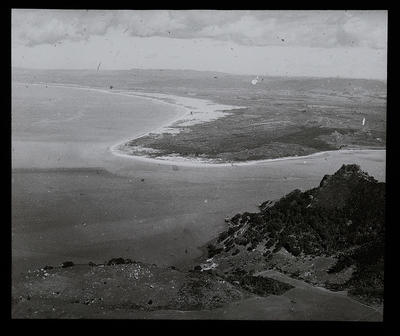 C 916 Marsden Point from Manaia