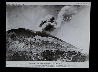 Mt Etna Salt deposits 285