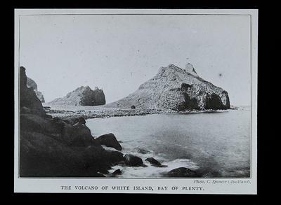 White Island 284