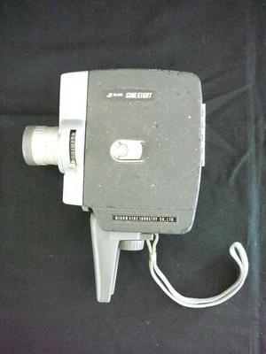 Camera [JA8 Jelco]