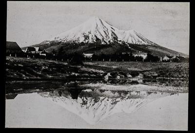 522 Mt Egmont