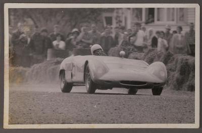 [Heron MK1 Sports Racing Car during race]
