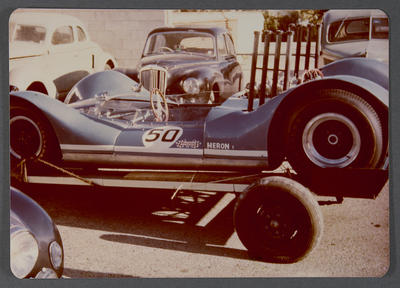 [Heron MK2/3 sports racing car]