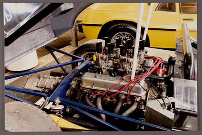 [Heron XR1 engine close up]