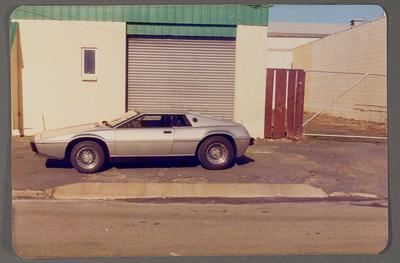 [Heron MJ1 silver]; Ross Baker; Unknown; 1962-1999