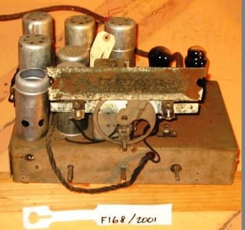 Radio Chassis