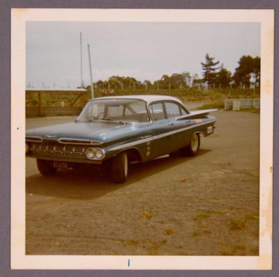 [Automobile]