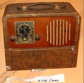 Radio [Columbus]