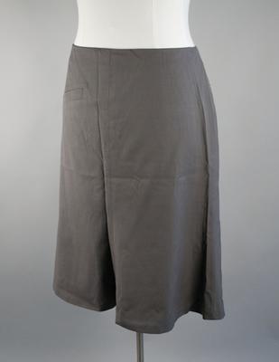 Uniform Skirt [Air New Zealand]
