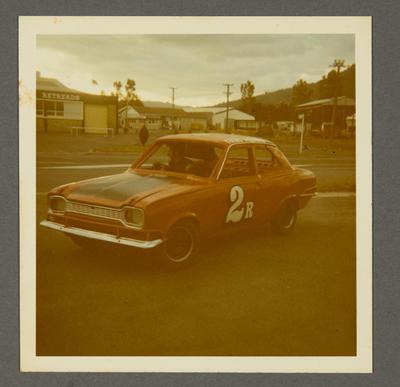 [Ford Escort MK1 Saloon car]