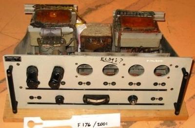 Amplifier - Hasler