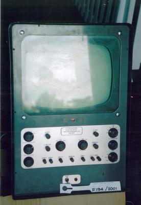 Oscilloscope - Marconi