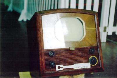 Television - RCA Victor