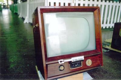 Television - Ediswan-Ekco