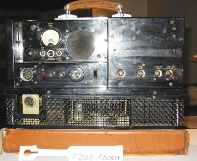 Phototelegraphic Transmitter
