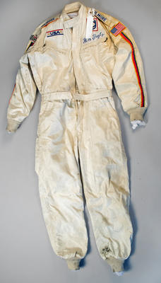 Racing Suit [Hinchman]