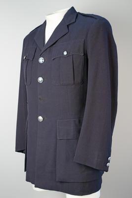 Uniform [Fireman's Jacket]